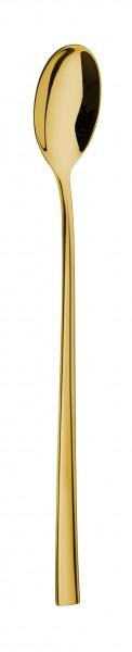 Limonadenlöffel PVD-Gold 6160 Monterey